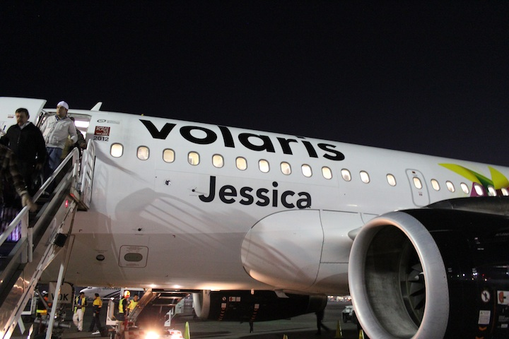 volaris airline tickets for cheap
