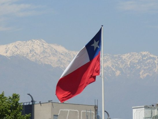 Santiago de Chile (Photo: Darren Popik)