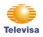 Televisa, Mexico's #1 TV conglomerate.