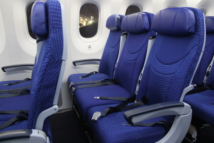 The 787 Dreamliner Takes Flight in Mexico | MexDFmagazine