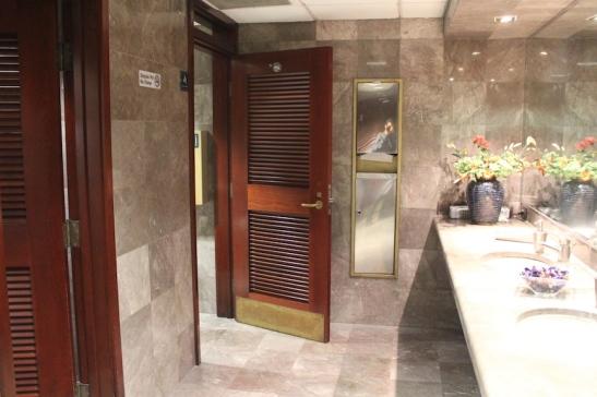 Men's Room.